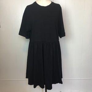 ASOS T-Shirt Dress Sz. 14